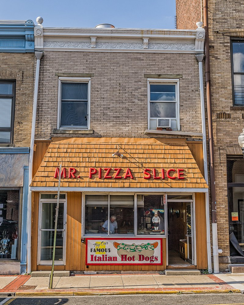 pizza delivery red bank